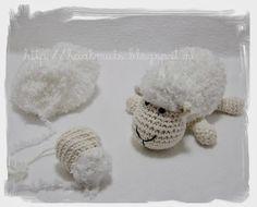 Haakmuts: knuffels