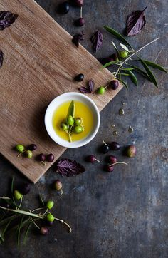 why the mediterranean diet is coming back, also how great is this food styling, via @WellandGoodNYC
