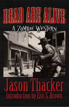 Dead Are Alive author spotlight: Jason Thacker Interview