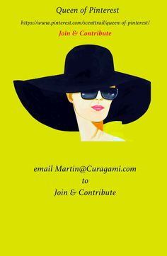 Memorial Day on the Queen of Pinterest - email Martin(at)Curagami.com to JOIN & CONTRIBUTE