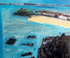 Seascape - Elaine Pamphilon