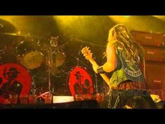 Black Label Society  Give Yourself to Me