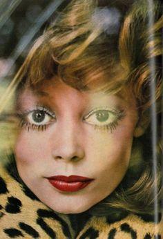 Mouche - Vogue 1968
