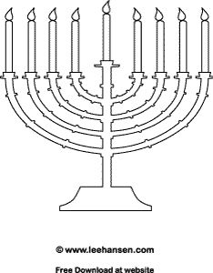 60ccd18db105d900f c96e4953ab menorah candles hanukkah cards