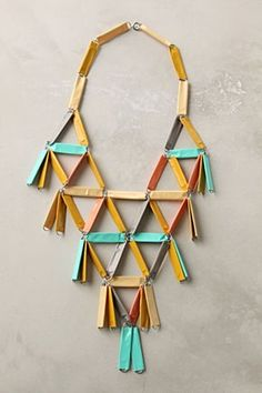 paperclips underneath! anthropologie $168