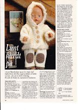 Album Archive - Dukketøj til Baby Born 2 - Ingelise Pixie, Baby Born, Knitted Dolls, Stuffed Toys Patterns, Baby Dolls, Album, Knitting, Photos, Baby Newborn