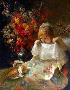Jeanna Maria Charlotta Bauck (1840-1926)