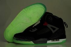 b574be74ac76 Buy Order 2012 Air Jordan Spizike Retro Mens Shoes Glowing Black Red Sale  from Reliable Order 2012 Air Jordan Spizike Retro Mens Shoes Glowing Black  Red ...