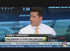 Is Facebook Stock a 'Buy' After Lock-Up?: Pros - CNBC's Fast Money - US Business News - CNBC