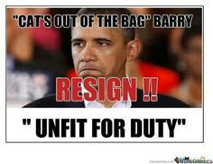 """""""Dereliction of Duty""""...LEAVE THIS COUNTRY!!"""