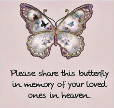 Loved ones in Heaven love quotes quote miss you sad death share family quotes in memory