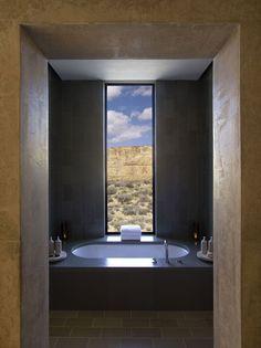 Amangiri Luxury Resort in Canyon Point, Utah   Yatzer