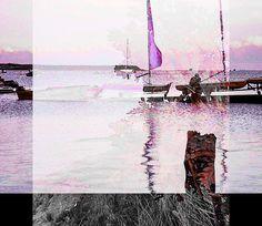 Mauve sail