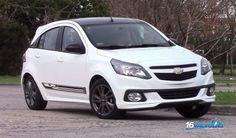 Probamos el Chevrolet Agile LTZ Effect - 16 Valvulas Chevrolet Agile, Maruti Zen, Buying New Car, General Motors, Driving Test, Car Ins, Dream Cars, India, Templates