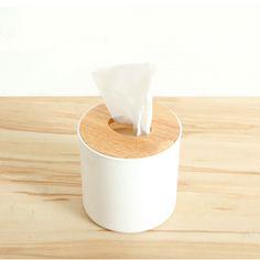 Scandinavian Designer Tissue Roll Cover