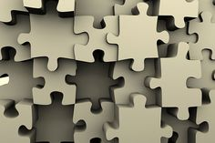 Fototapeta 3D Puzzle 440 | 3D fototapety | Tapety 3D efekt | TAPETYMIX