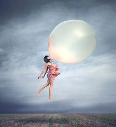 incredibly surreal photography by katharina jung #photography #surreal #art