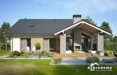 Architect House, Modern House Design, Bali, House Plans, Porch, Shed, Villa, Outdoor Structures, How To Plan