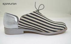 Rosamunda collection #shoes #womenshoes @rosamundaworld
