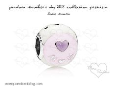 Pandora Mother's Day 2018 Love Mum
