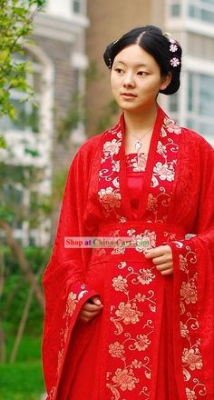 b894934e56d857 JP  Traditional Chinese outfit Hanfu
