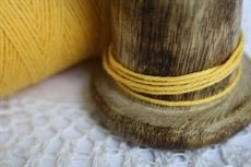 Picture of Solid Divine Twine YELLOW