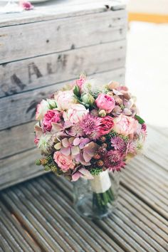 Romantic bridal bouquet, wedding flowers, autumnal blooms of Christ . - Romantic bridal bouquet, wedding flowers, autumn blossoms from Christ … – Romantic bridal bouque - Bouquet Bride, Flower Bouquet Wedding, Floral Wedding, Bouquet Flowers, Orange Wedding, Bridal Flowers, Fall Flowers, Beautiful Flowers, Romantic Flowers
