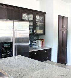 Love cabinets countertop - ♡