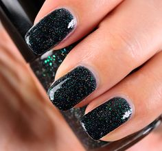 Cult Nails I Got Distracted Nail Lacquer Review, Photos, Swatches