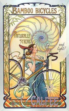 #Pôster #bicicletarte
