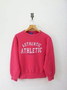 Vintage Champion Authentic Athletic by RetroFlexClothing on Etsy