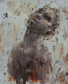 benon lutaaya, Living on the edge on ArtStack #benon-lutaaya-1 #art