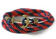 Kiel James Patrick bracelet mens