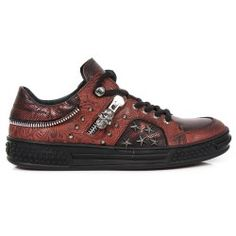 Chaussure New Rock M.PS035-S1