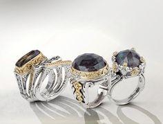KONSTANTINO | The Cassiopeia Women collection #rings #bracelets #bangles #konstantino #jewelry #greekJewelry #jewels #treasure #womensfashion #Iliada #rockJewelry #gold #silverSterling #elegance #gemstone