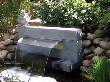 [object Object] Outdoor Decor, Outdoors, Gardening, Image, Home Decor, Patio, Fountain Garden, Water Games, Water Pond