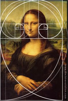 the golden ratio - Ecosia Proportion Art, Divine Proportion, Fibonacci Golden Ratio, Fibonacci Code, Monalisa, Sacred Architecture, Architecture Tattoo, Rule Of Thirds, Principles Of Design