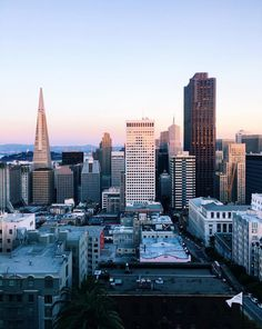 San Francisco travel recommendations - where to eat, drink, and play  | image by @victoriamstudio