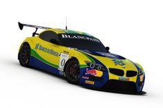 Pentacampeão da Stock Car apresenta equipamento que utilizará no Blancpain Sprint Series em 2014.