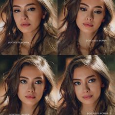 """Neslihan atagül from """"Kara sevda"""" Most Beautiful Faces, Beautiful Girl Image, Taylor Hill Hair, Girl Actors, Female Character Inspiration, Photography Poses For Men, Turkish Beauty, Victoria Secret Fashion, Bad Girl Aesthetic"""