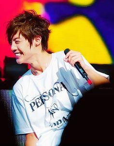 Kim Hyun Joong 김현중 ♡ laugh ♡ smile ♡ happy ♡ Kpop ♡ Kdrama ♡