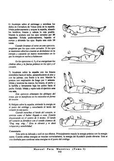 kundalini  manual para maestros tomo i  posturas de