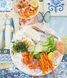 Sweet & Sassy Salad Recipe