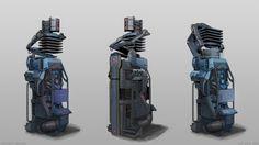sci-fi generator by Or1s.deviantart.com on @DeviantArt
