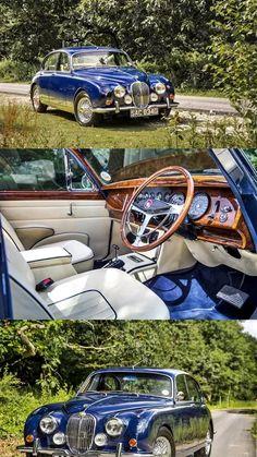 Jaguar Mk. 2