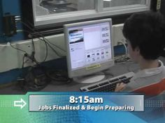 Ask Mr. Z 004-Preparing the School Morning News Show