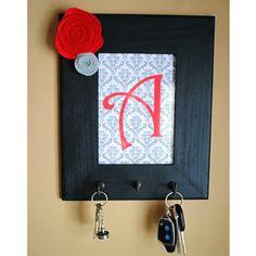Key holder ... So cute !