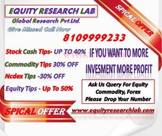 Commodity+tips+|+NCDEX+Trading+Tips+:+Equity+Research+Lab+provides+90%+accurate+recommendations+on+commodity+tips.+We+are+offering+free+trial+on+commodity.+Subscribe+for+2+days+free+trial+services+and+get+tips+on+your+Mobile.+|+bhawnajain