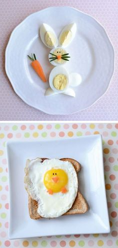 Fun Easter Food Ideas for Children Creative Easter recipes for your .Fun Easter Food Ideas for Children Creative Easter recipes for your children for breakfast, brunch, lunch or a healthy snack. Plus, sweet treats and Easter Recipes, Baby Food Recipes, Holiday Recipes, Holiday Desserts, Holiday Treats, Easter Ideas, Halloween Treats, Snacks Recipes, Christmas Recipes