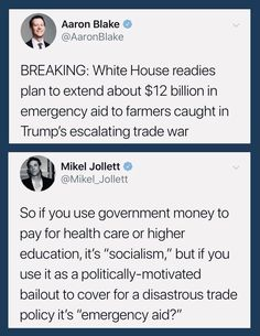 Socialism to cover up tRump's f*ckup. and massive giveaway to Rich Corporate Moochers. Socialism, Anti Capitalism, Communism, Trump, Social Issues, Higher Education, Wisdom, Thoughts, How To Plan